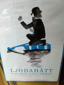 Ljodahatt